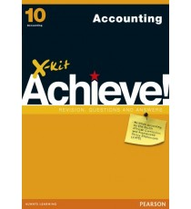 X-KIT ACHIEVE! G10 Accounting