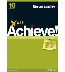 X-KIT ACHIEVE! G10 Geography