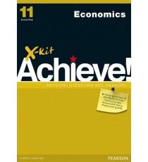 X-kit Achieve! Grade 11 Economics