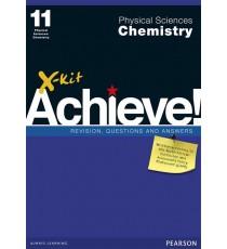 X-kit Achieve! Grade 11 Chemistry