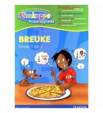 SLIMKOPPE Vaardighede Breuke Graad 1-3