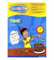 SMART-KIDS Skills Time Grade 1-3