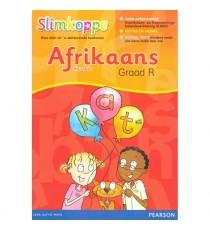 SLIMKOPPE Afrikaans GR CAPS