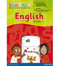 SMART-KIDS English GR1 CAPS
