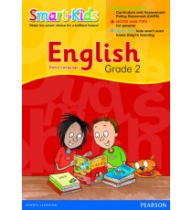 SMART-KIDS English GR2 CAPS