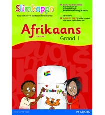 SLIMKOPPE Afrikaans GR1