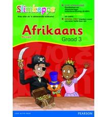 SLIMKOPPE Afrikaans GR3 CAPS