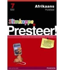 SLIMKOPPE Presteer Afrikaans GR 7