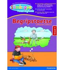 SLIMKOPPE Vaardighede Begripstoetse GR 4