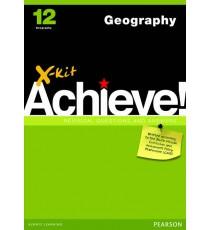 X-Kit Achieve! Grade 12 Geography