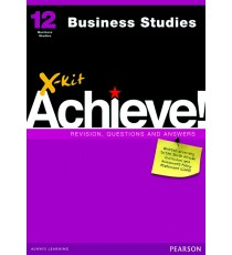 X-Kit Achieve! Grade 12 Business Studies