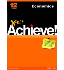 X-Kit Achieve! Grade 12 Economics