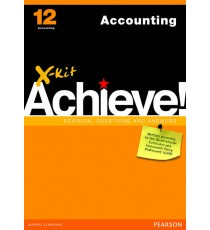 X-Kit Achieve! Grade 12 Accounting