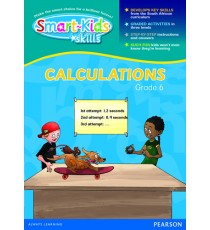 SMART-KIDS Skills Calculations GR 6