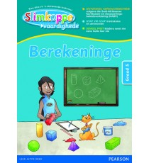 SLIMKOPPE Vaardighede Berekinge GR 5