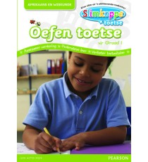 SLIMKOPPE Oefen Toetse Afrikaans GR 5
