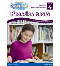 SMART-KIDS Practice Tests English GR 5