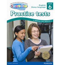 SMART-KIDS Practice Tests English GR 6