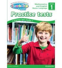 SMART-KIDS Practice Tests GR 1