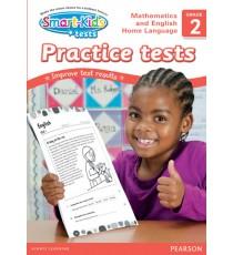 SMART-KIDS Practice Tests GR 2