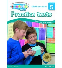 SMART-KIDS Practice Tests Maths GR 5