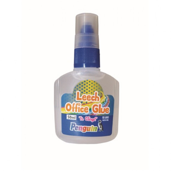 Penguin Office Glue 50ml Each