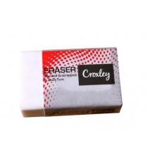 CROXLEY ERASERS 3.5CMX2CMX1CM 30PK