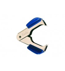 CROXLEY STAPLE REMOVER BLUE