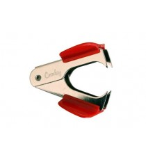 CROXLEY STAPLE REMOVER RED
