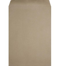Marlin Envelopes C5 Pocket Brown Self Seal 500's