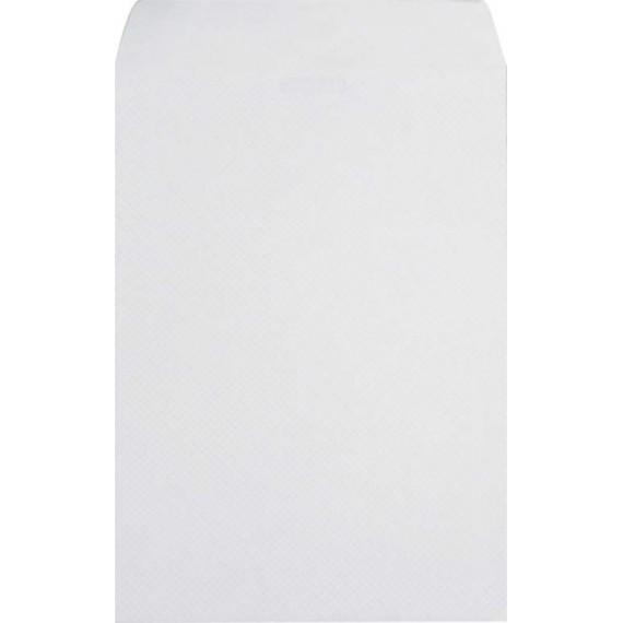 Marlin Envelopes C4 Pocket White Self Seal 250's
