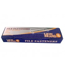 Lion Brand Metal Fasteners STD Box 50's