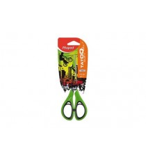 Maped Tatoo Scissors 16cm (Card)