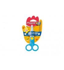 Maped Kidicut 12cm Fibreglass Scissors