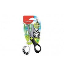 Maped Koopy 13cm Early Learning Scissors (Card)