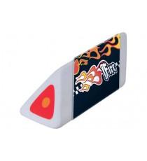 Maped Pyramide Erasers PVC-Free Triangular  x3 (Card)