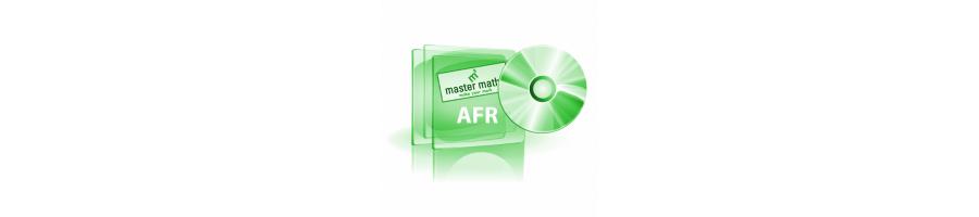 Afrikaans CD's