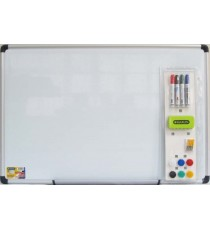 Marlin White Board Combo