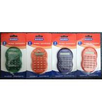 Marlin Pocket calculator 8 digit in blister card