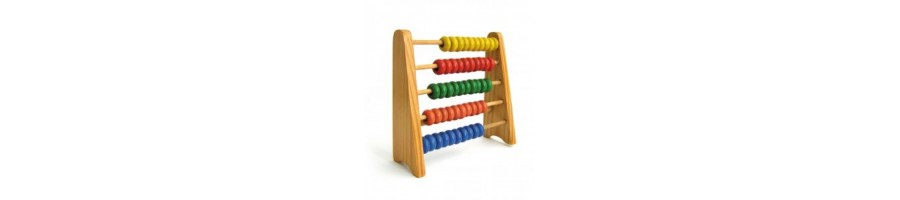 Abacus & Blocks