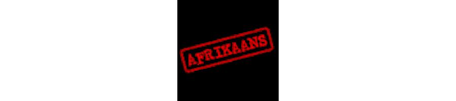Afrikaans Boeke