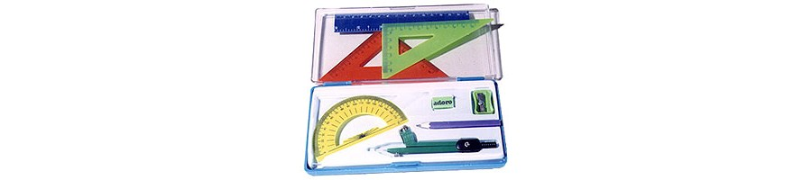 Maths Sets & Instruments