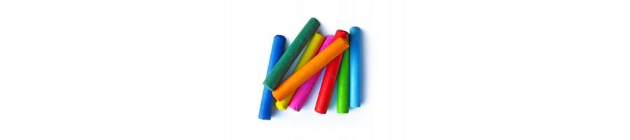Crayons - Wax