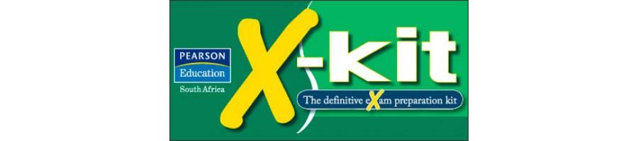X-Kit / Presteer
