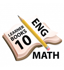 Grade 10 Mathematics Notes & REA (Bound) (HM 005 & HMREA 061) Set
