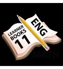 Grade 11 Mathematics Notes & REA (Bound) (IM 007 & IMREA 066) Set