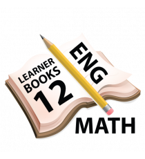Grade 12 Mathematics Notes & REA (Bound) (JM 009 & JMREA 183) Set