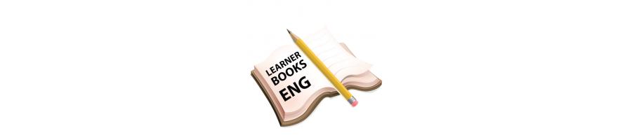 English Learner Books