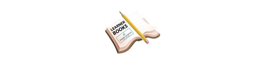 Learner Books