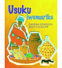 Stars of Africa IsiXhosa Readers, Grade 6: Usuku Lwemarike
